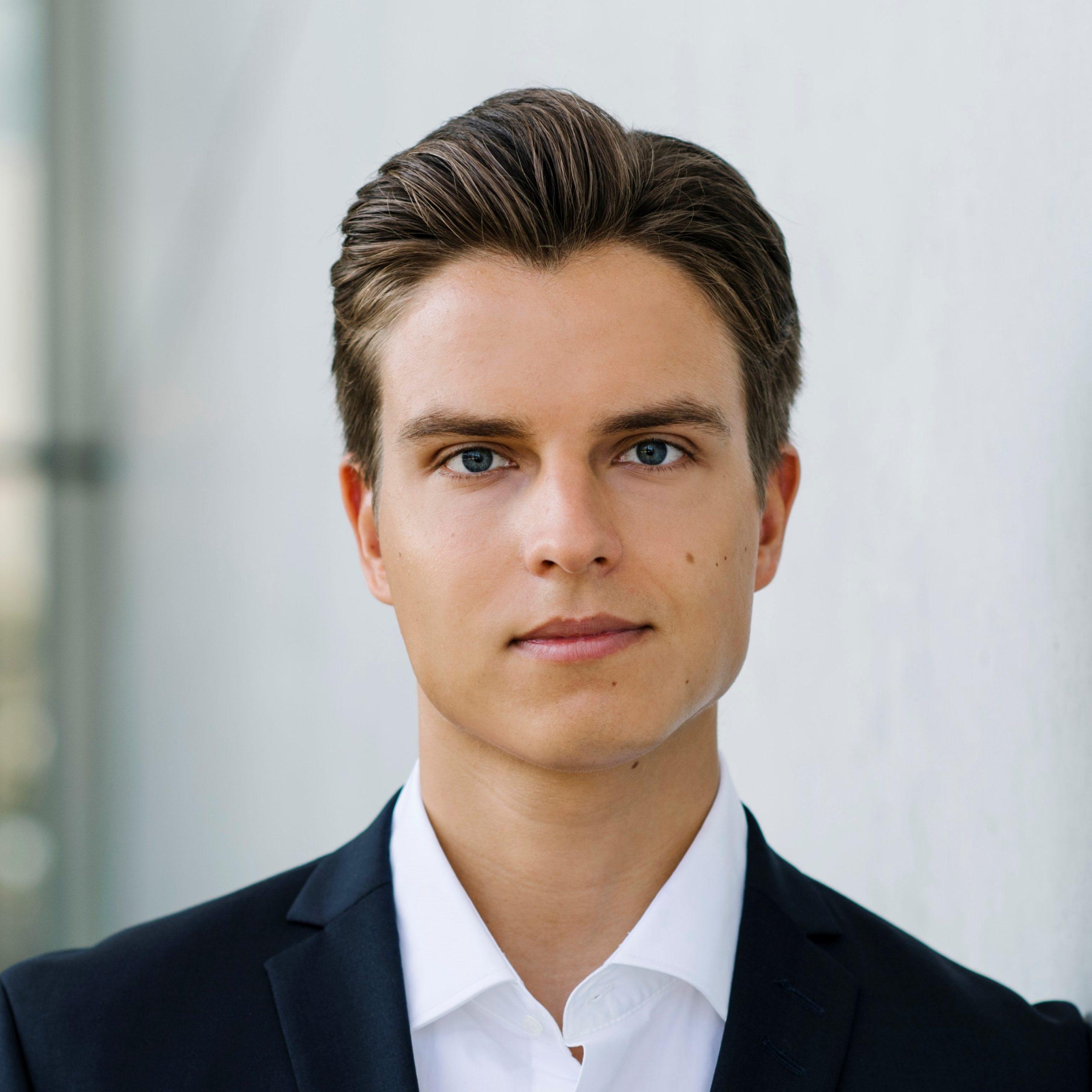 Nicolas Barthel